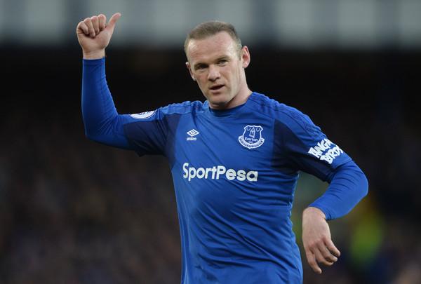 Vejn Runi napušta Everton i odlazi u DC Junajted!