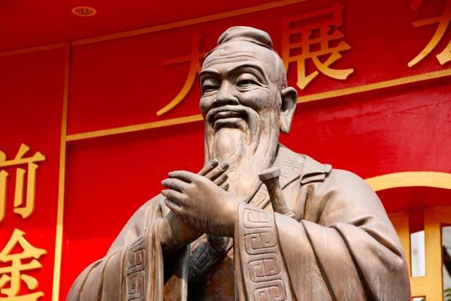 Ako mrziš neku osobu, već si poražen od nje: 10 moćnih životnih lekcija Konfučija za uspeh