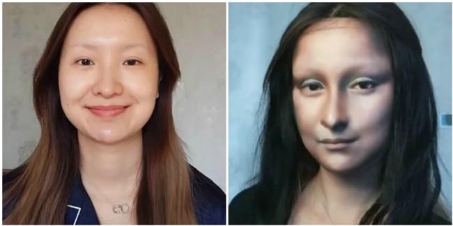 Od Kineskinje do Mona Lize: Ovaj video oduševio je svet pa će i vas!