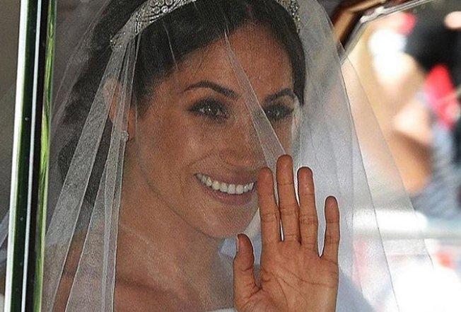 Venčali su se, bilo je čarobno! Megan i Hari izgovorili su sudbonosno DA!