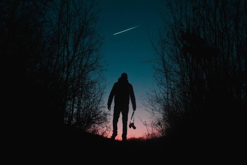 Čim ih ugledate zamislite želju: Evo kako nastaju zvezde padalice…