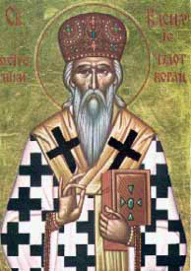 Danas je Sveti Vasilije Ostroški i ovo morate da uradite za zdravlje!