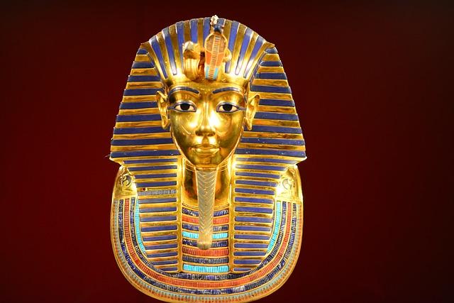 Moćni faraonski horoskop: Rođeni u znaku Seta su opasne naravi, a Izida ima magičnu moć