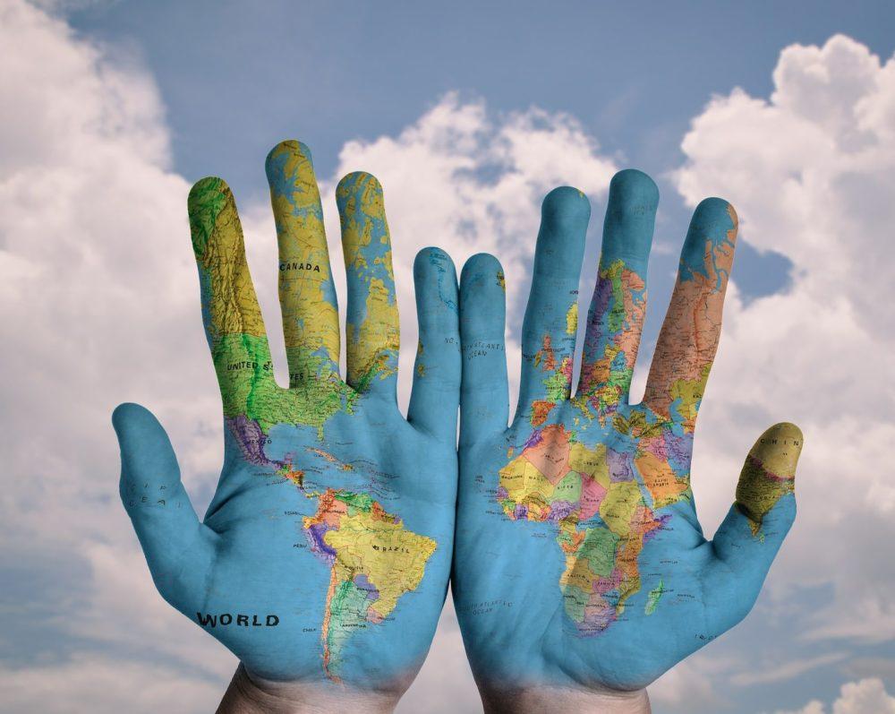Kontinent po kontinent – sve na jednom mestu