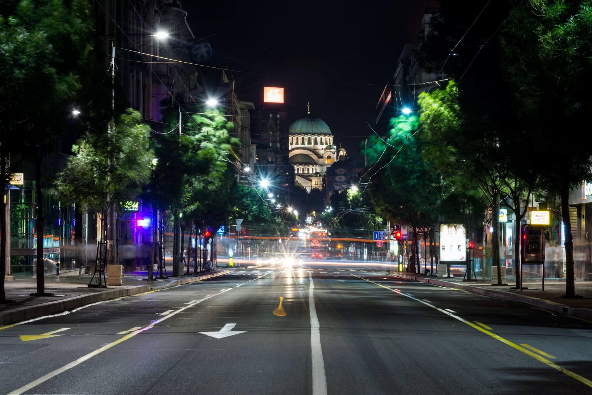 18 fotografija Beograda sa najviše lajkova u protekle 2 godine