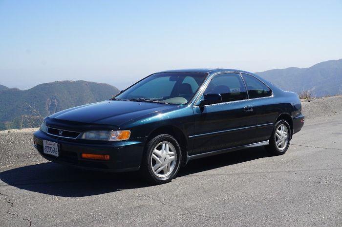 Kako je stari polovni automobil prodat za rekordnih 150.000 dolara?