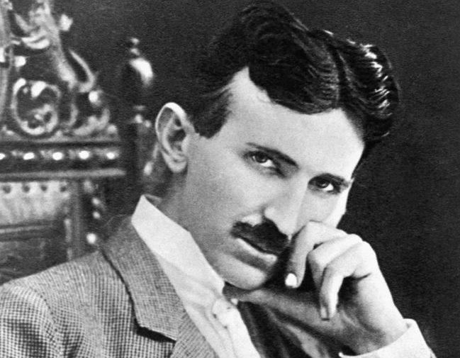 Zašto je Nikola Tesla bio opsednut brojem tri