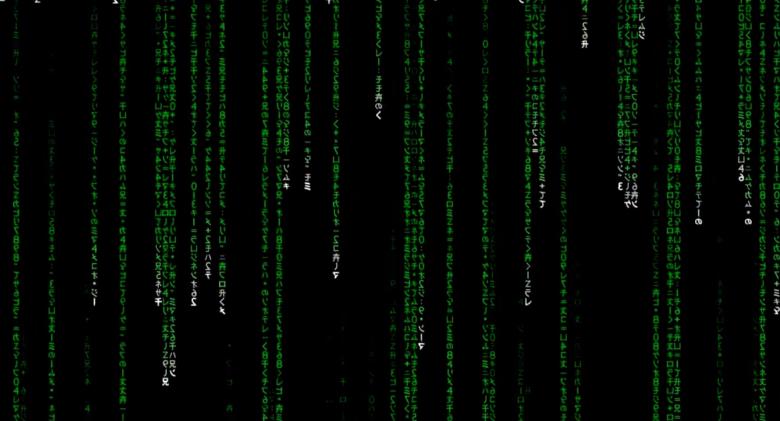 """Napokon je otkriveno šta znači kod iz filma """"Matriks""""!"""