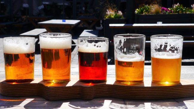 Mit ili istina: Da li od piva raste stomak?