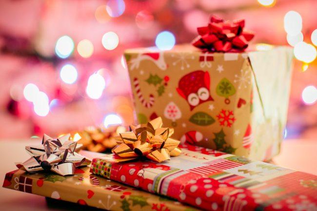 Savršeno pakovanje poklona za manje od 2 minuta