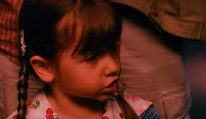 Ovako danas izgleda devojčica iz filma Mrtav ladan