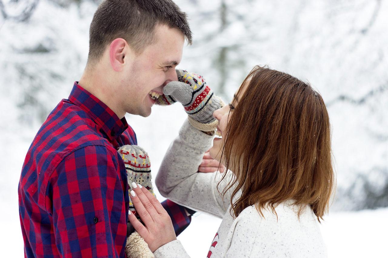 Znate li zašto nam curi nos kada smo na hladnom?