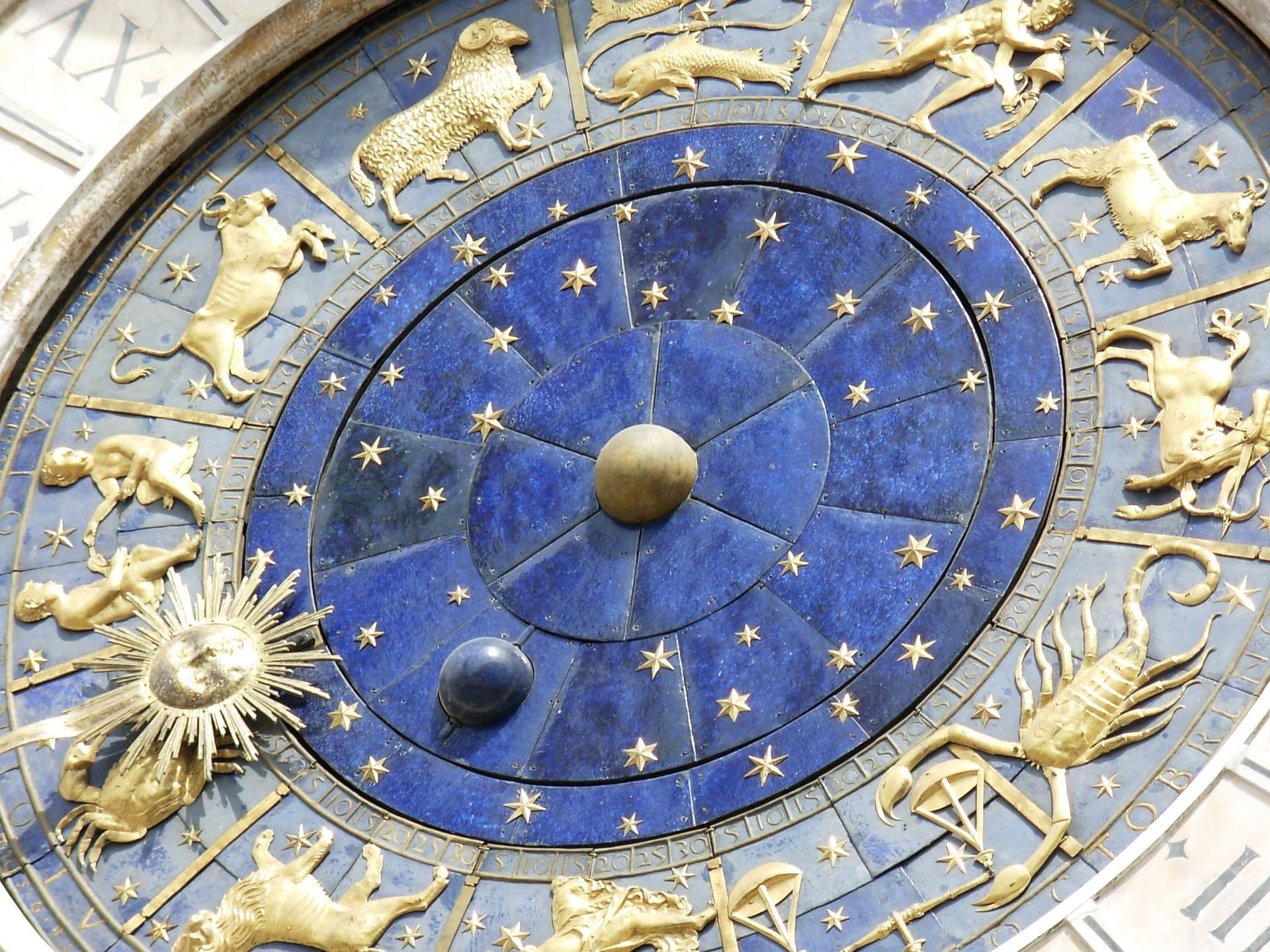 Finansijski horoskop za 2018. godinu