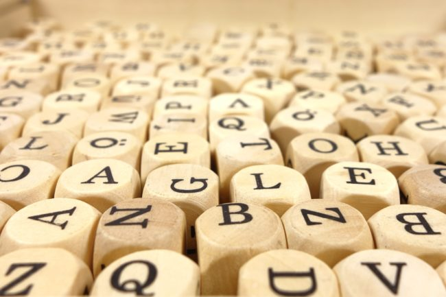 Saznajte šta prvo slovo vašeg imena govori o vašem karakteru