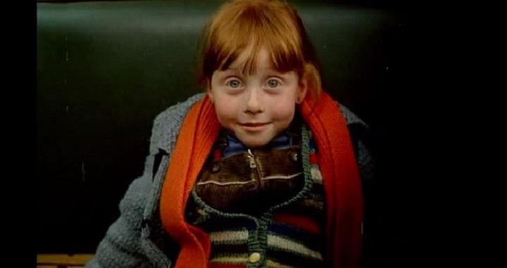 Da li se sećate male Ivane iz spota Zdravka Čolića?