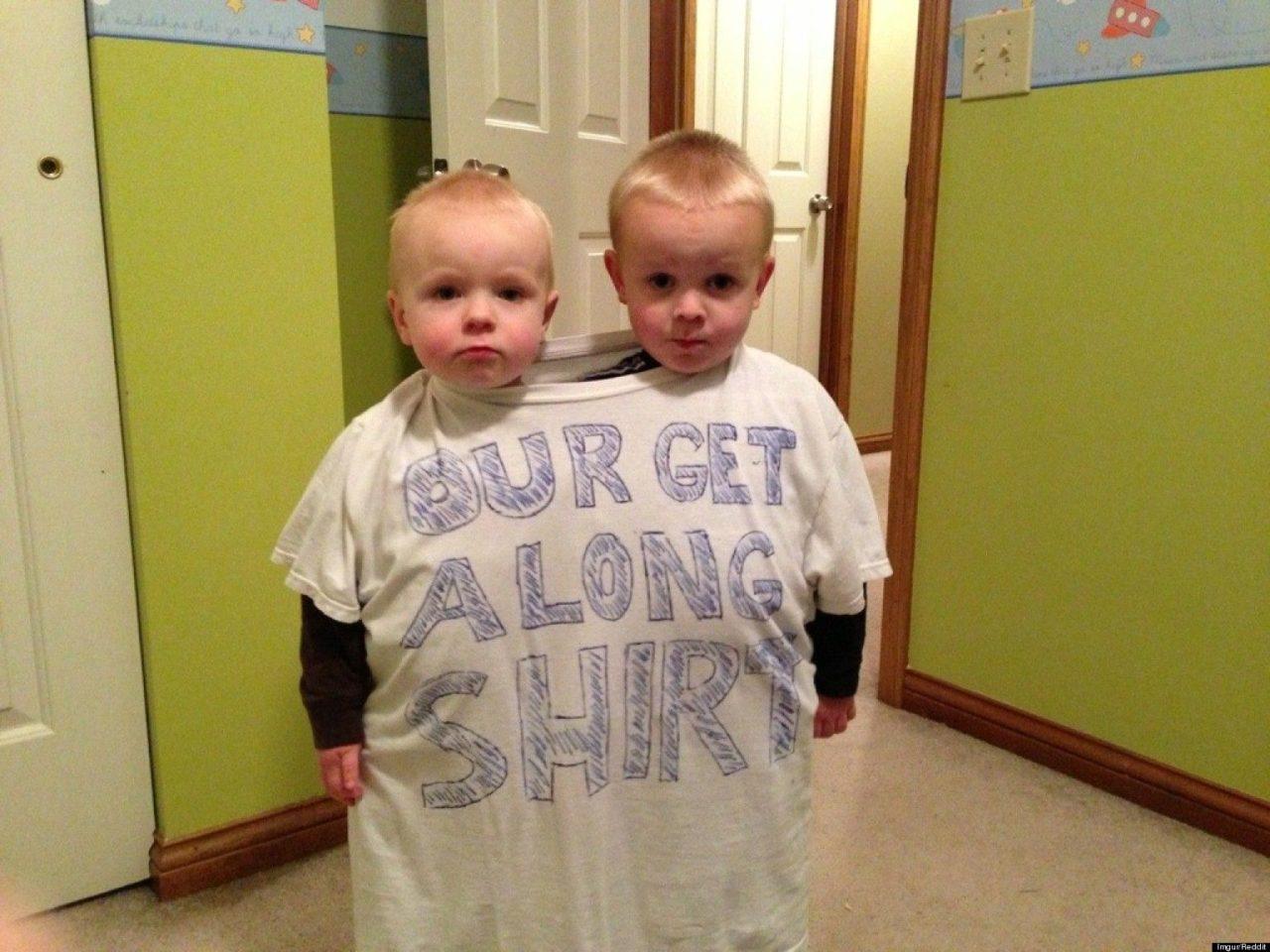 4 razloga zašto nije dobro da se mešate kada se deca svađaju