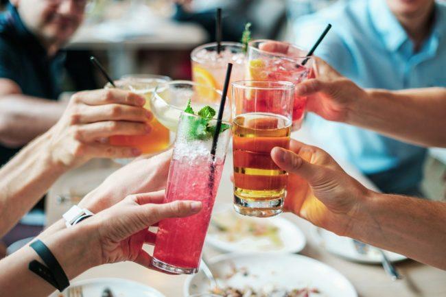 Ukoliko poručujete ova pića kada izlazite, konobari će vas zamrzeti