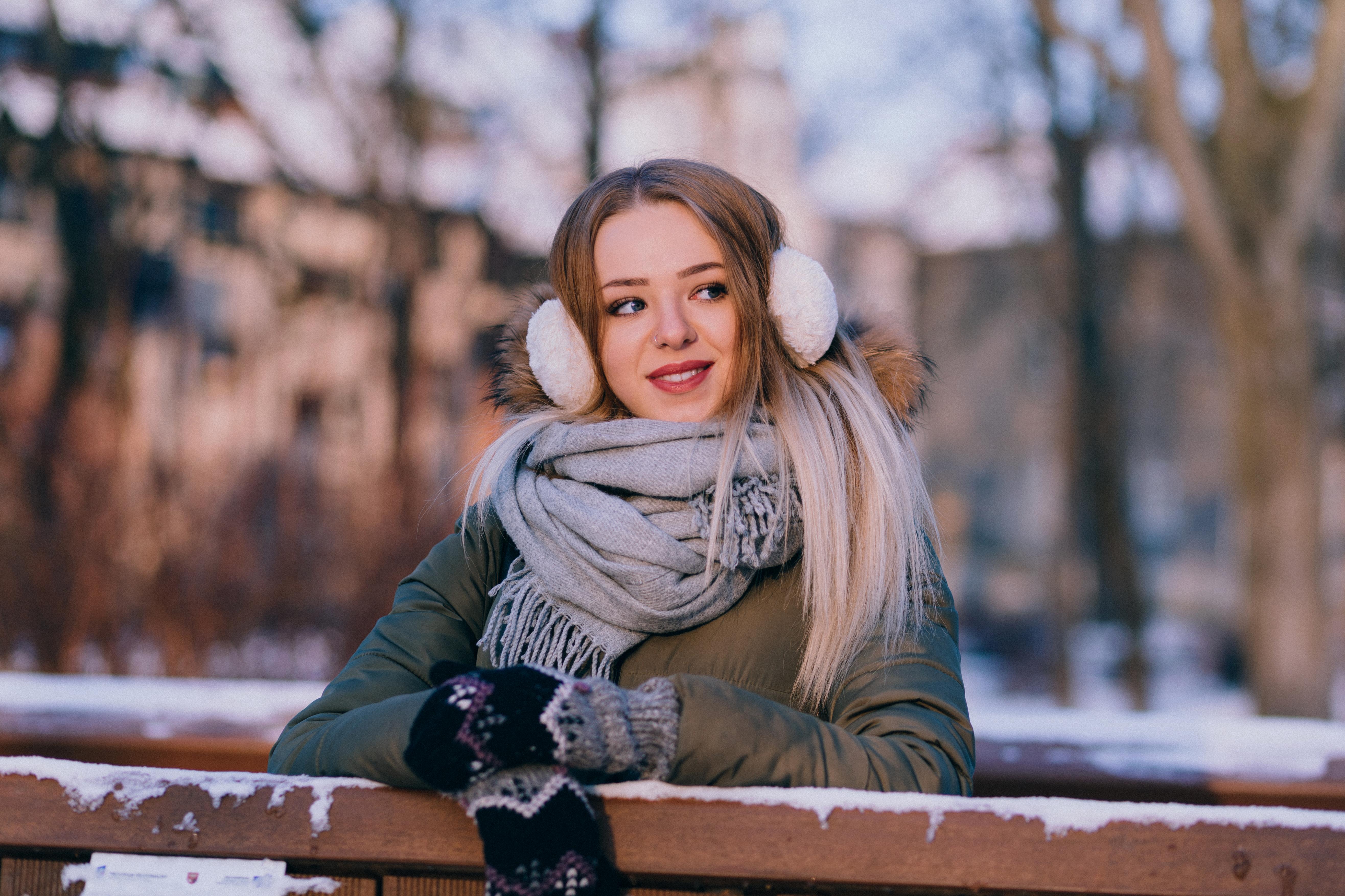 Negujte kožu zimi da bi vam bila zahvalna leti