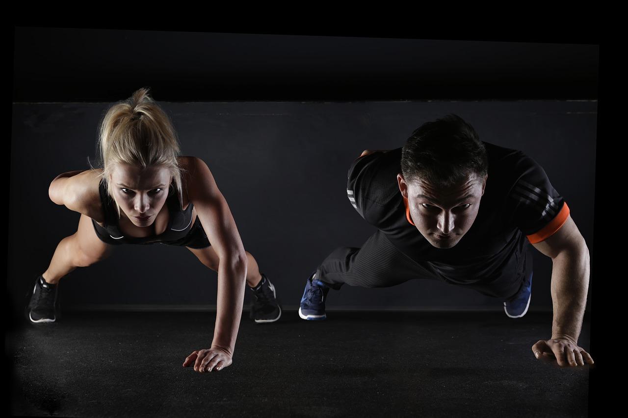 Odgovorite na ova pitanja i saznajte koji tip treninga vam najviše odgovara
