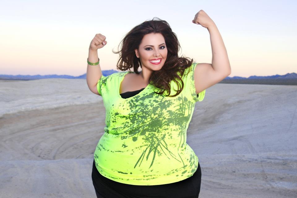 Kako izgleda devojka koja je smršala više od 100 kilograma
