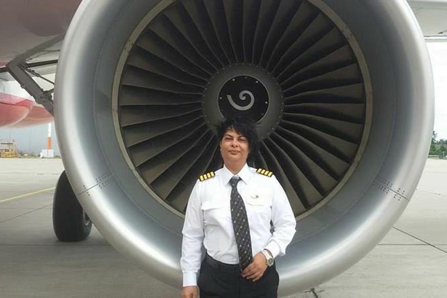 Potez ove žene sprečio je sudar aviona