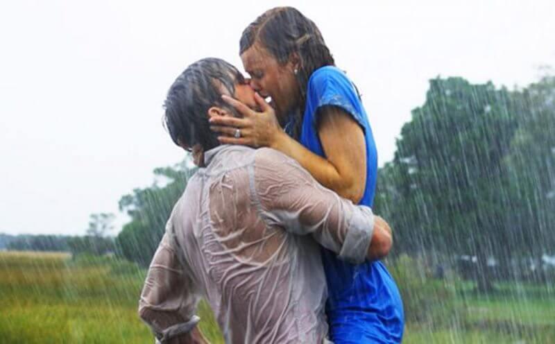 10 stvari koje su romantične samo u filmovima