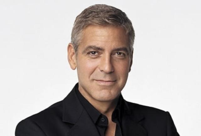 Poruka Džordža Klunija ženama sa viškom kilograma