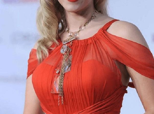 Ona je najplaćenija holivudska glumica