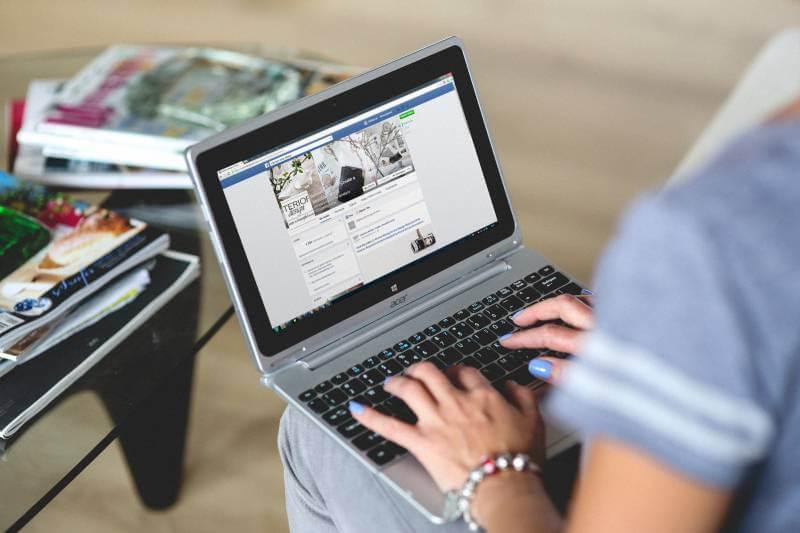 Kakve posledice ostavlja držanje laptopa na krilu