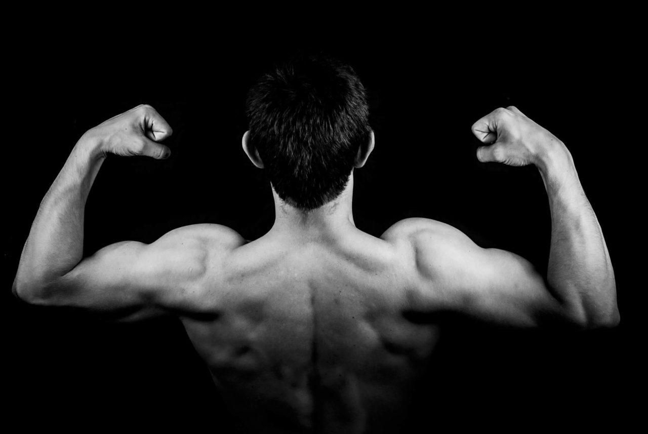 7 stvari koje će se desiti vašem telu kada počnete da koristite steroide