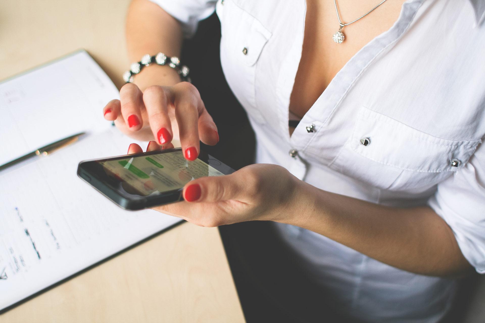5 vrsta razgovora koja nikako ne smete voditi putem poruka