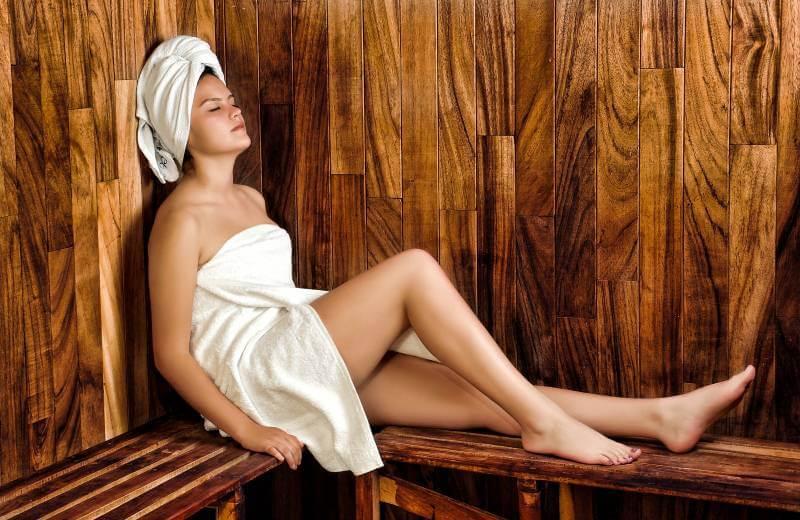 Evo koliki je zaista uticaj saune na zdravlje