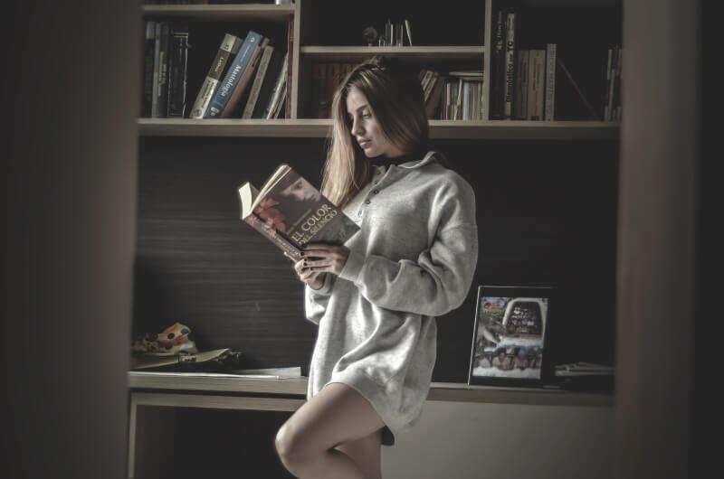 10 knjiga koje bi svako trebalo da pročita