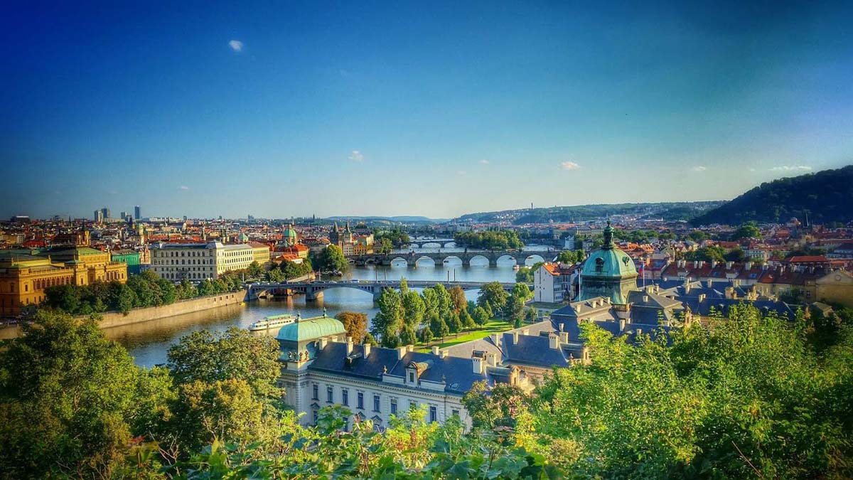 7 najromantičnijih gradova koje morate da posetite