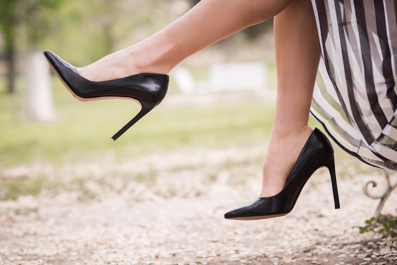Evo kako da prvo nošenje cipela ne bude bolno