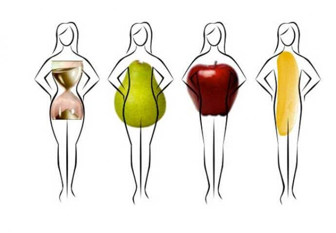 Žene sa ovim oblikom tela žive duže od ostalih