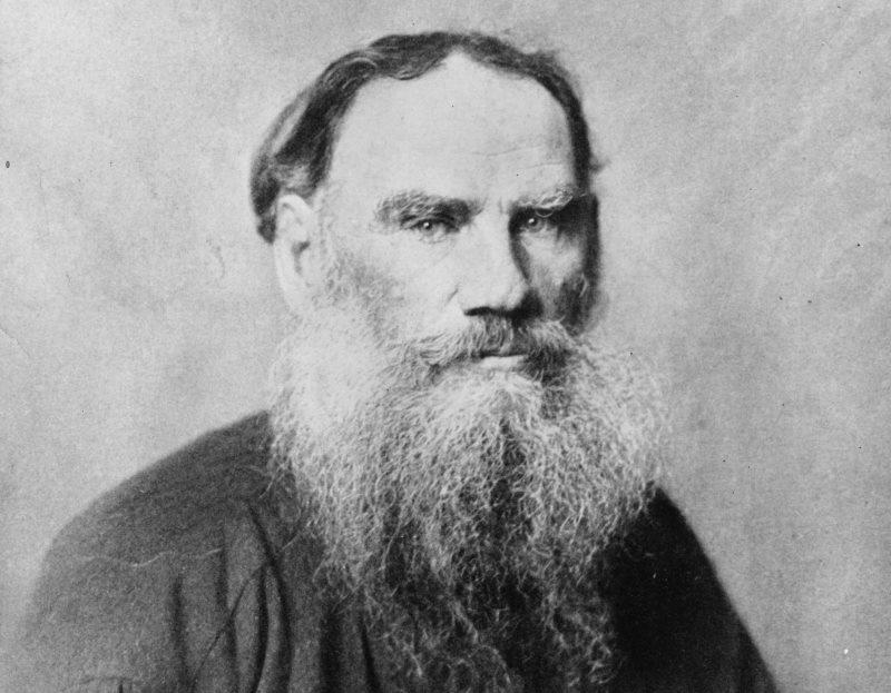 20 Tolstojevih mudrosti koje vredi čuti