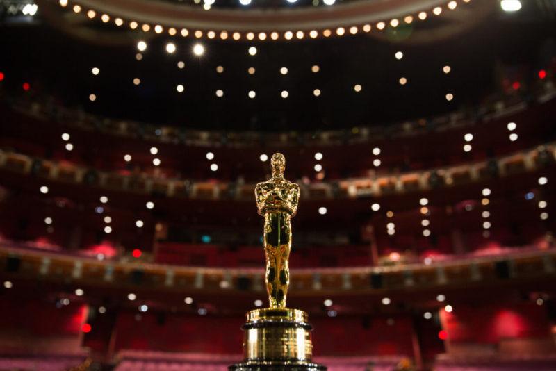 Poznati na dodeli Oskara dobijaju vrećice vredne 100.000 dolara