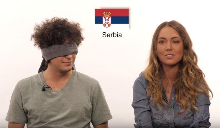 Koji od slovenskih jezika je najseksepilniji strancima