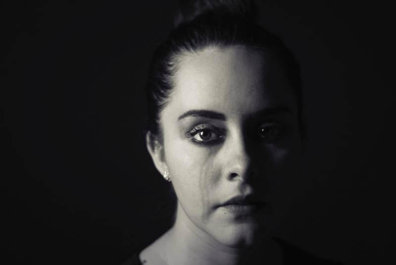 Osobe koje često plaču su mentalno jake