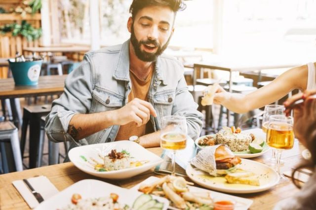 7 razloga zašto ste uvek gladni