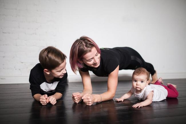 Majka troje dece otkriva kako da smršate