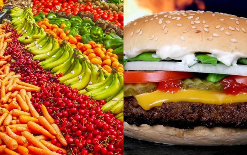 20 Amerikanaca je zamenilo ishranu sa 20 Afrikanaca
