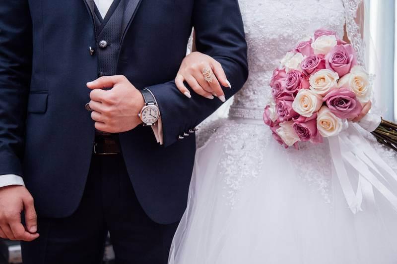 Datum venčanja određuje u kom znaku je vaš brak