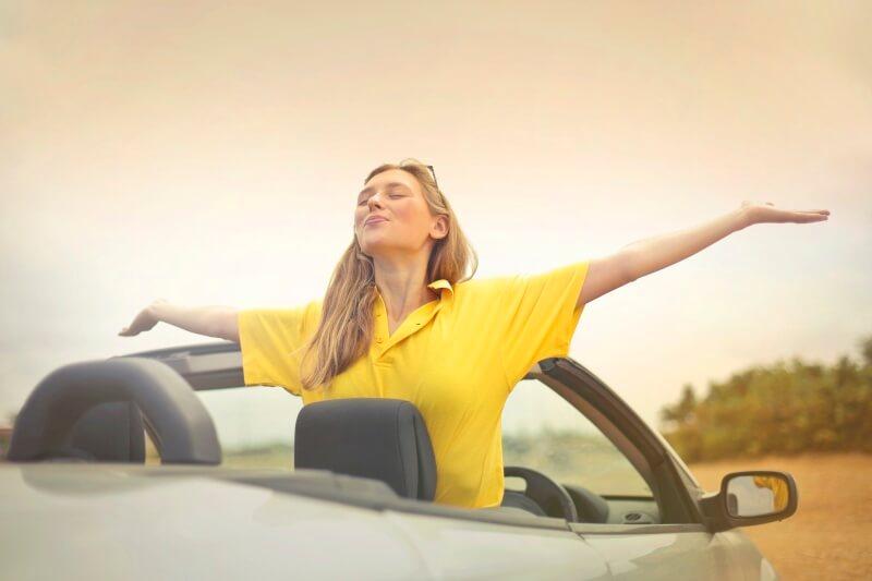Kako da postanete optimista za 21 dan