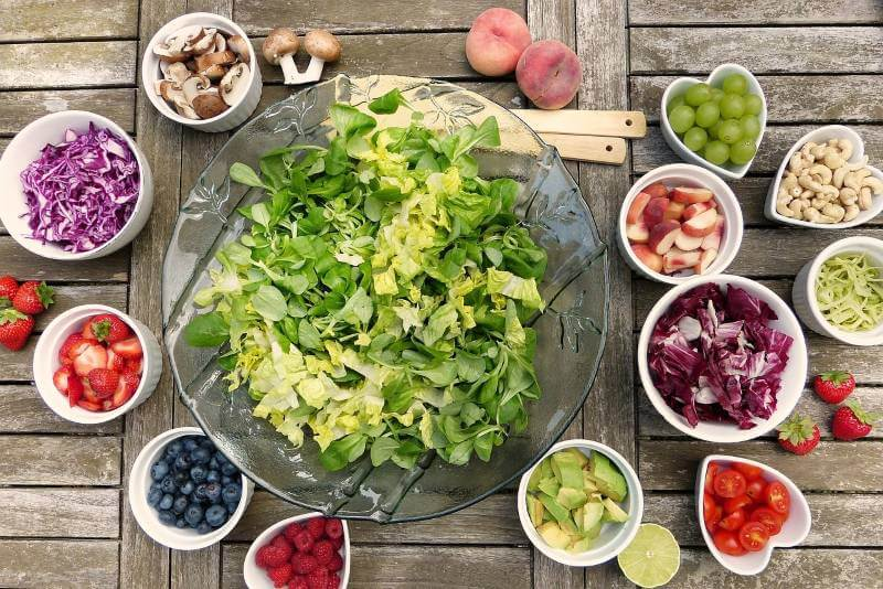 Fantastična salata za prolećni detoks