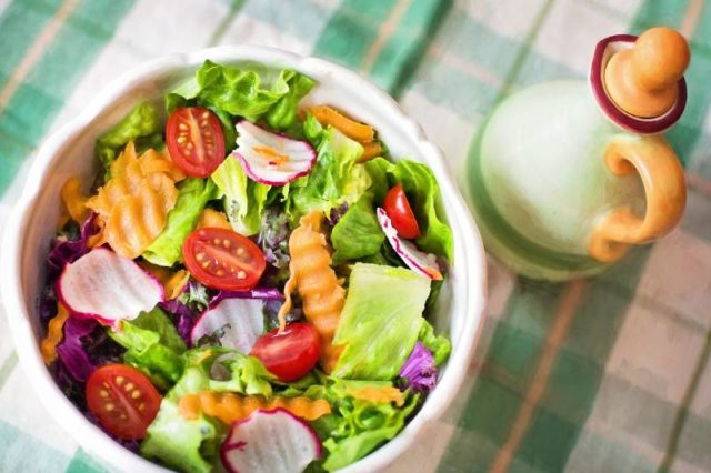 Uz ovu salatu ćete se zauvek rešiti celulita!