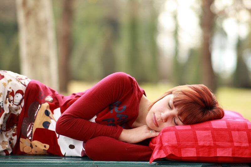 Ako je u sobi u kojoj spavate ovolika temperatura – mršavićete tokom sna!