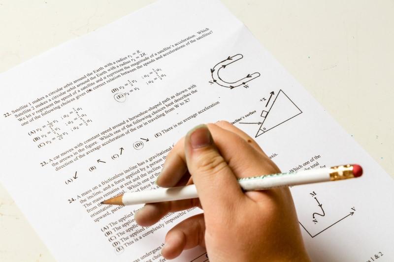 Rešite brzi test inteligencije i otkrijte da li ste pametniji nego što mislite!