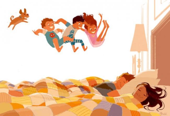 Predivno! Ovaj umetnik u svojim ilustracijama prikazuje sve one male stvari koje život čine magičnim